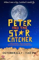 Peter and The Starcatcher Tickets Now On Sale!