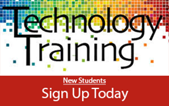 New Student Technology Training