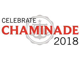 JOIN US FOR CELEBRATE CHAMINADE