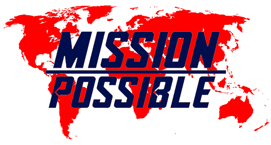 MISSION WEEK RAISES $20,000+