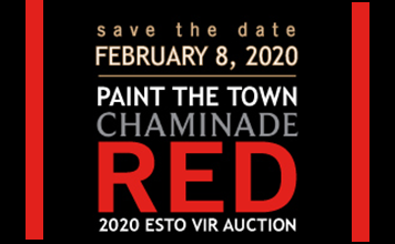 ESTO VIR AUCTION FEB. 8