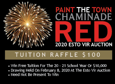 FREE TUITION RAFFLE