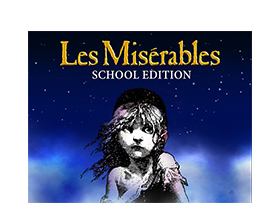 LES' MISERABLES AUDITION INFORMATION