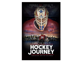 HOCKEY JOURNEY PREMIERE JAN. 27 AT THE SKIP
