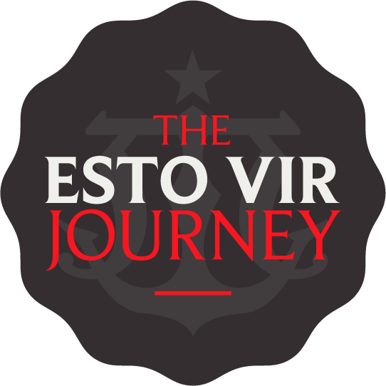 The Esto Vir Journey
